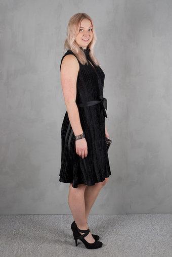 Culture - Ciliane Dress Black