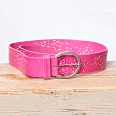 Cream - Hekla Belt Bright Crocus 30% REA