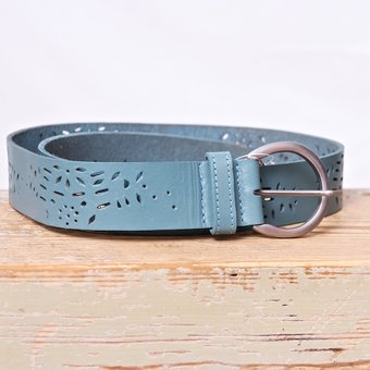 Cream - Hekla Belt Dry Green