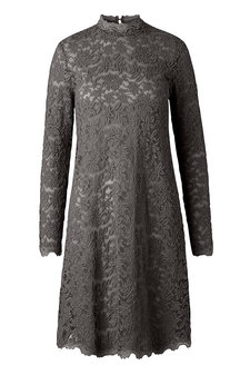 Rosemunde - Dress Lace Raven