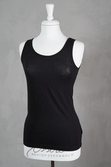 Culture - Katharine Tank Top Black