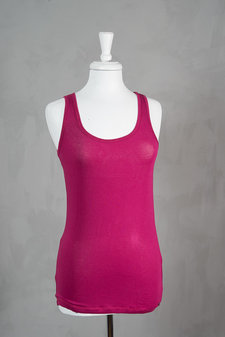Culture - Katharine Tank Top Winter Pink