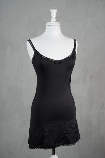 Cream - Lise Underdress Pitch Black