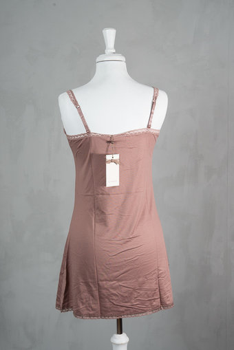 Cream - Lise Underdress Copper Mauve