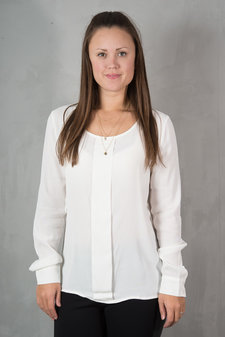 Second Female - Fly Shirt Off white