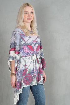Circle of Trust - Nina Top Multicolor