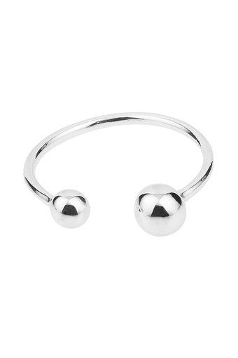 Pernille Corydon - Pasodoble Ring Silver