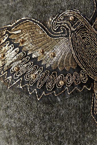 Culture - Titika Jumper Bird Sea Turtle