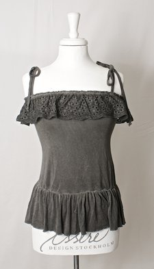 Design Werk of Sweden - Freja Top Singoalla Grey