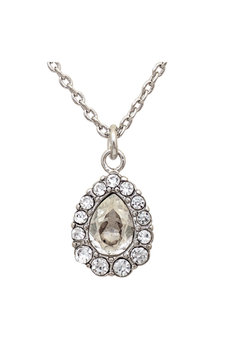 Lily and Rose - Amelie Necklace Crystal