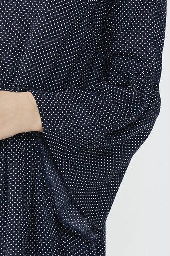 Isay - Tanya Dress Petite Print