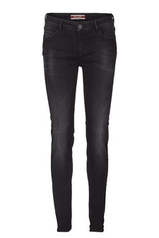 Mos Mosh - Jade Cosy Black Denim