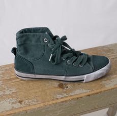 Sandwich - Sneakers Deep Sea Green