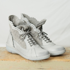 DKODE - Napi Shoes Light Grey Grey 50% REA