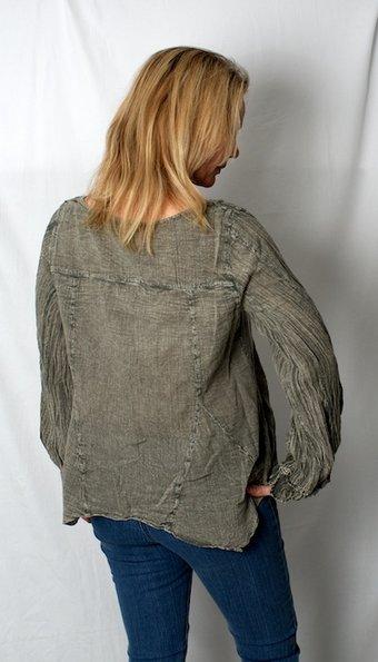 Culture - Blus Merian Steeple Grey
