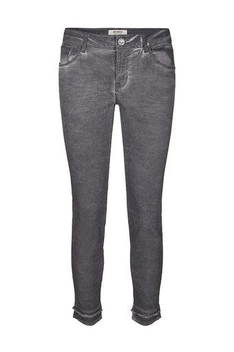 Mos Mosh - Sumner Oil Pant Grey