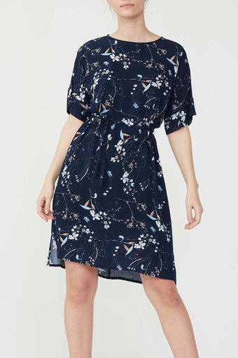 Isay - Tonya Dress Flower