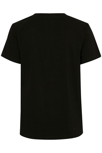 Culture - Mion Tee Black