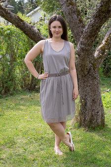 European Culture - Short Skirt
