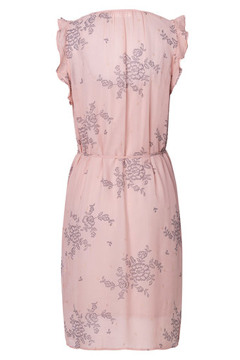 Rosemunde - Dress Rose Romantic Print