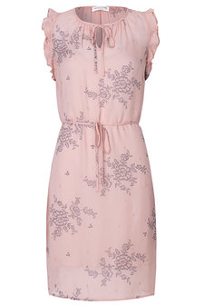 Rosemunde - Dress Rose Romantic Print